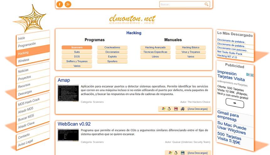elmonton.net